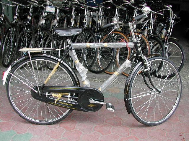 Bike China Adventures, Inc.