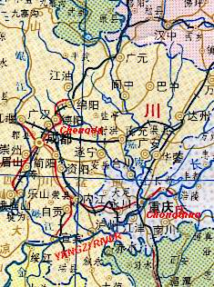 Show Map Of China.Bike China Adventures Tour Planning Resources Topograghic And