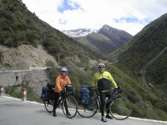 Bike China Tours